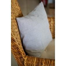Seersucker Pillow Cover